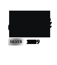 orły fotografii 2019 silver